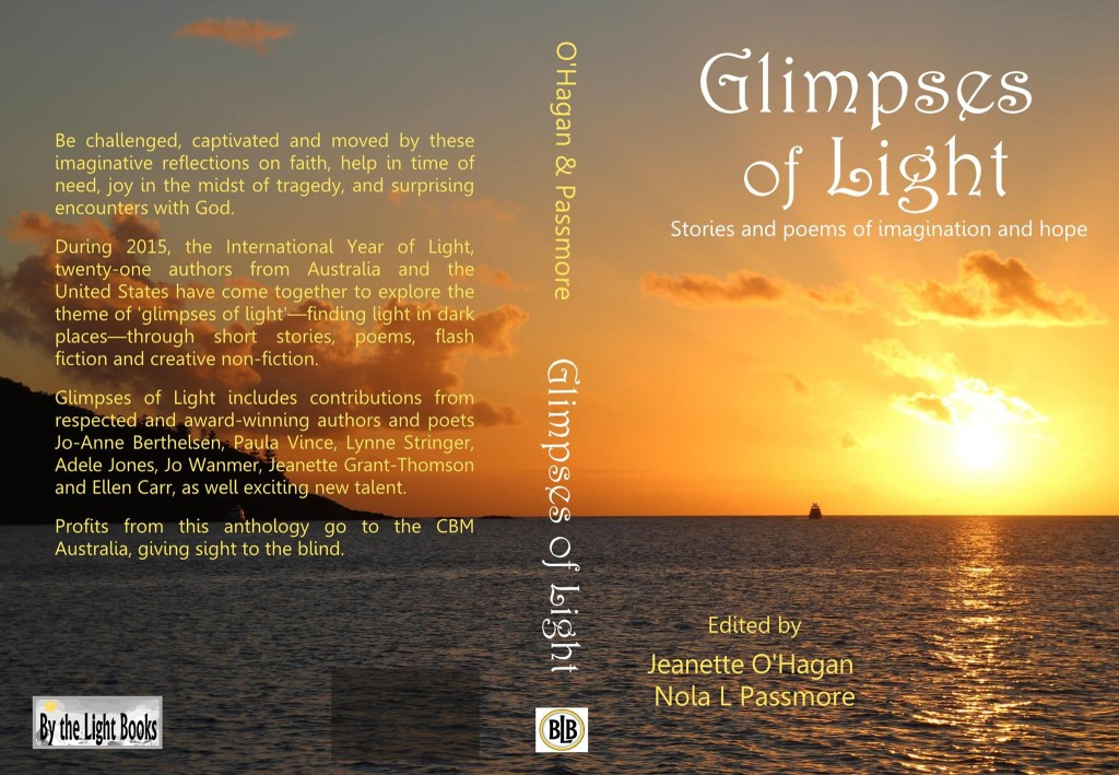 Glimpses of Light