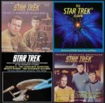 Star Trek Chronology Playlist